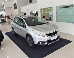 2008 2017/2018 1.6 16V FLEX ALLURE 4P AUTOMÁTICO
