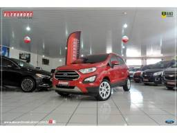Ford EcoSport DIRECT TITANIUM AUTOMÁTICO FLEX