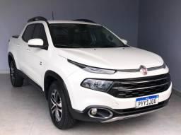 Fiat Toro Freedom 2.0 Branco
