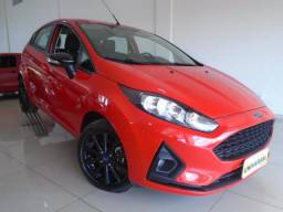 NEW FIESTA EcoBoost SEL STYLE AT