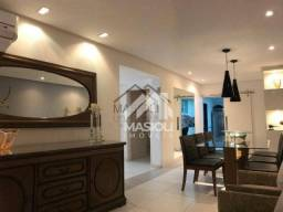 Apartamento com 3 dormitórios à venda, 100 m² por R$ 500.000,00 - Praia de Itaparica - Vil