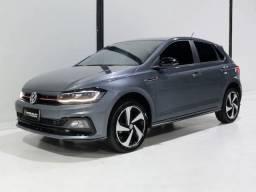 POLO 2019/2020 1.4 250 TSI GTS AUTOMÁTICO