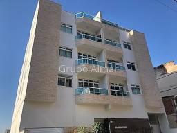 Apartamento à venda com 2 dormitórios em Jardim glória, Juiz de fora cod:2050