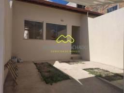 Casa à venda no bairro Caravelas - Governador Valadares/MG