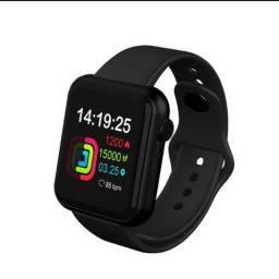 Smart Watch V6 Coloca foto