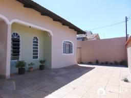 Casa à venda com 3 dormitórios em Jardim américa, Goiânia cod:V5273
