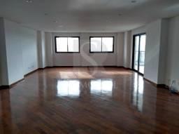 Apartamento para alugar com 4 dormitórios em Jardim marajoara, Sao paulo cod:36610