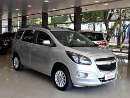 Chevrolet Spin 1.8 LT 4P FLEX AUT