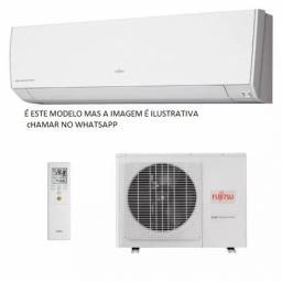 Ar condicionado Fujitsu 18.000 btus