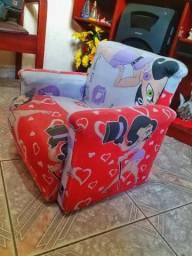 Poltrona infantil comprar usado  São Paulo