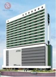Flat com 1 quarto em Olinda à venda, 26 m² por R$ 350.000 - Casa Caiada - Olinda/PE