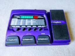 Processador De Efeitos Vocal-300 - Digitech