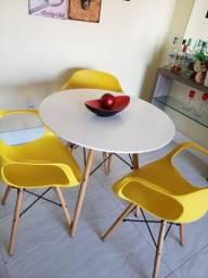 Mesas e Cadeiras comprar usado  Porto Alegre