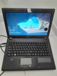 Notebook Samsung R430<br><br> comprar usado  Salvador
