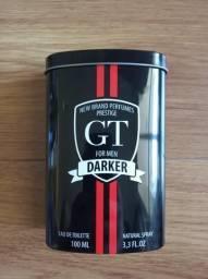 Perfume masculino GT Darker->Acqua di Gio Giorgio Armani
