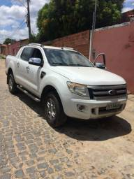 Ford ranger 2.5 Flex