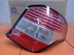 Alojamento da Lanterna Traseira Agile (2010 A 2012)