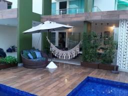 Vendo Casa Jardim Europa, sistema solar, 4 suites