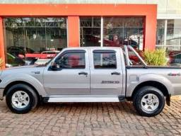 Ford Ranger 3.0 Limited 4X4 CD 16V Turbo Eletronic Diesel 4P