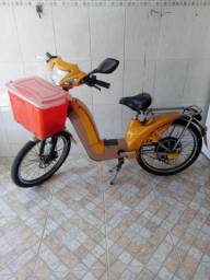 Bicicleta elétrica Souza bike