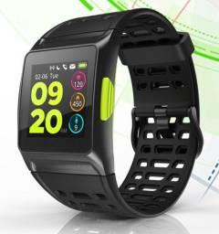 Smartwatch Makibes BR1 com GPS - Aceito Troca