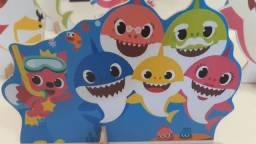 Familia Shark