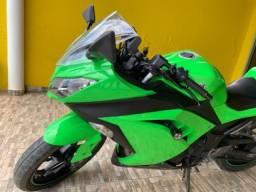 Ninja Kawasaki 300cc