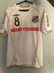 Camisa do Santos 80 reais