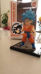 Goku Blue Tamashii Buddies