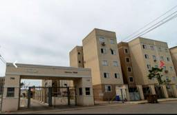 Aluga-se apartamento condomínio fechado bairro Betânia
