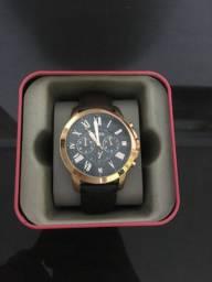 Relógio Fossil Cronograph original