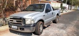 FORD - F-250 - Ano/Mod. 2004/2005