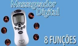 Aparelho de massagem - Aparelho de massagem e Fisioterapia