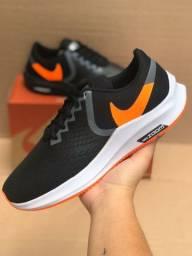 Tenis Nike zoom !!
