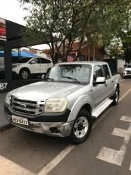 Ranger xlt 2011 gasolina