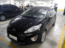 Fiesta Hatch SE 1.6 16V Mexicano 2012/2012