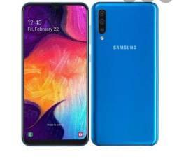 Samsung A70 (128gb)