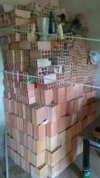 1300 tijolos