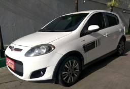 Fiat Palio Sporting 1.6 2014. Carro Extra!