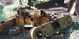 Motoniveladora Cat 120B 1985 - #5905