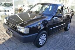 Uno Mille 1.0 Gasolina - 1996 (Ótima Conservação ,Confira) Aceita Troca