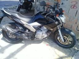 Moto faze 250cc