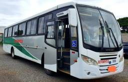 Ônibus Rodoviario Mascarello Roma - Vw 17230