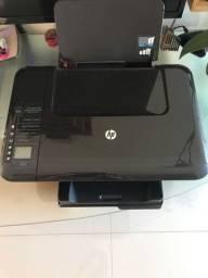 Vendo impressora Hp modelo 3050 R$100