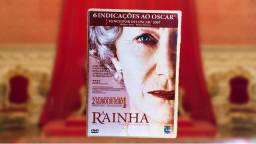DVD - A Rainha