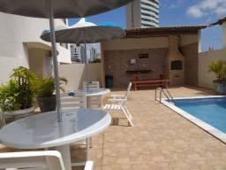 Edifício Spazzio Beach Ponta Negra