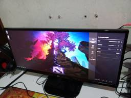 Monitor ultrawide 25p