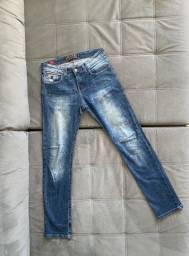 Calça jeans masculina Beagle 38
