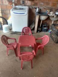 Vendo mesa infantil