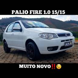 Palio Fire 1.0 15/15, R$26.900,00;